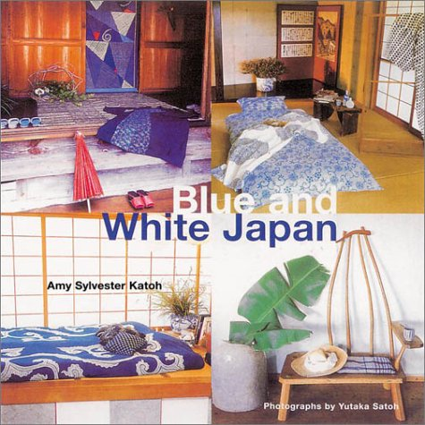 9780804833059: Blue and White Japan