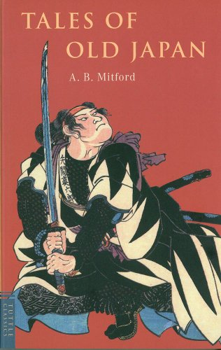 9780804833219: Tales of Old Japan (Tuttle Classics)