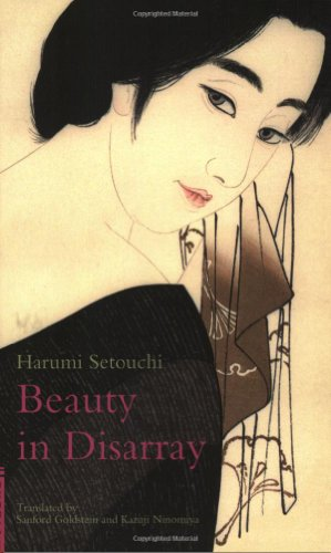 9780804833226: Beauty in Disarray (Classics of Japanese Literature)