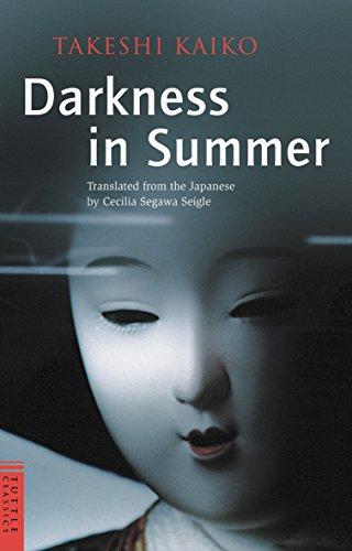 9780804833257: Darkness in Summer (Tuttle Classics)