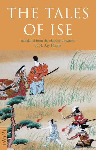 9780804833387: The Tales of Ise (Tuttle Classics)