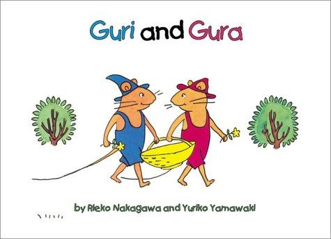 9780804833523: Guri and Gura