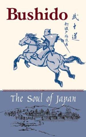 9780804834131: Bushido: The Soul of Japan