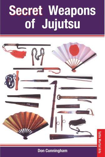 9780804834223: Secret Weapons of Jujutsu