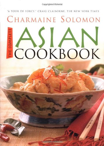 9780804834698: The Complete Asian Cookbook