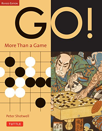9780804834759: Go! More Than a Game: Revised Edition: More Than Just a Game
