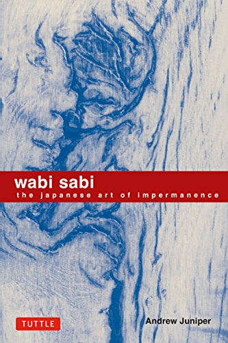 9780804834827: Wabi Sabi: The Japanese Art of Impermanence