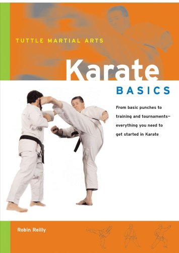 9780804834933: Karate Basics (Tuttle Martial Arts Basics)