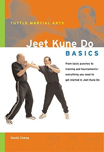 9780804835428: Jeet Kune Do Basics (Tuttle Martial Arts Basics)