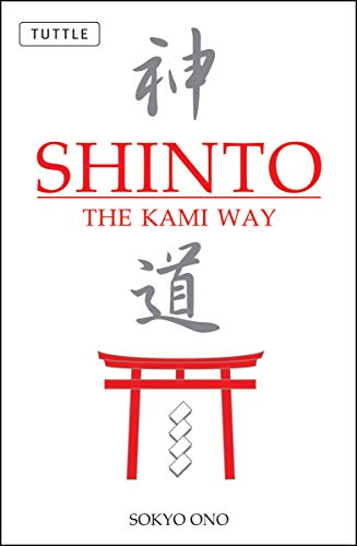 9780804835572: Shinto the Kami Way