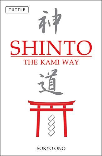 9780804835572: Shinto the Kami Way