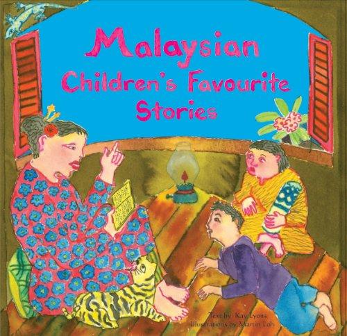 9780804835909: Malaysian Children's Favourite Stories