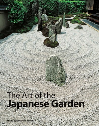 9780804835985: The Art of the Japanese Garden
