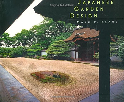 9780804836043: Japanese Garden Design