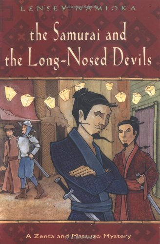 9780804836081: The Samurai And The Long-Nosed Devils