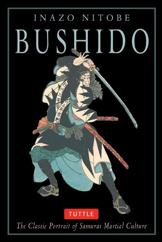 9780804836289: Bushido: The Classic Portrait of Samurai Martial Culture