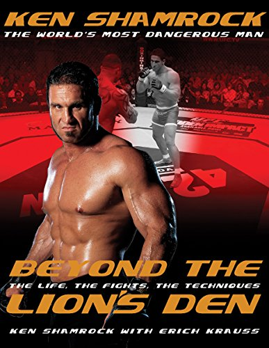 9780804836593: Beyond the Lion's Den: The Life, The Fights, The Techniques