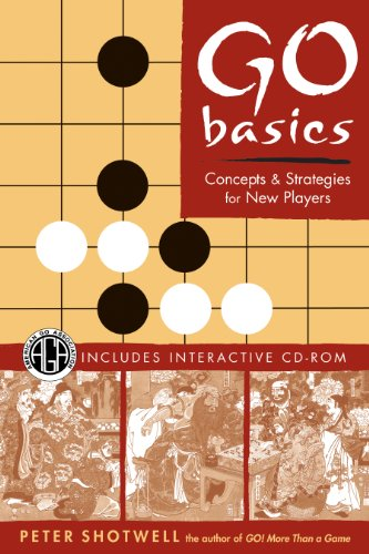 9780804836883: Go Basics: Concepts & Strategies for New Players: Concepts and Strategies for New Players