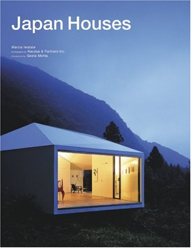 9780804836968: Japan Houses