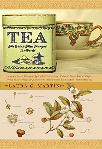9780804837248: Tea: The Drink That Changed the World