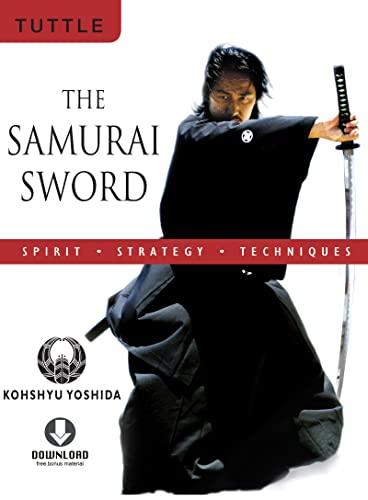 9780804837514: Samurai Sword