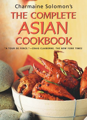 9780804837576: The Complete Asian Cookbook