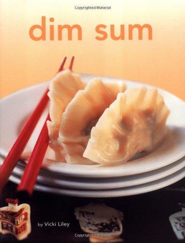 9780804838443: Dim Sum (Tuttle Mini Cookbook)