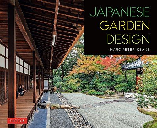 9780804838566: Japanese Garden Design
