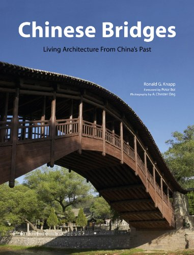 9780804838849: Chinese Bridges: Living Architecture from China's Past