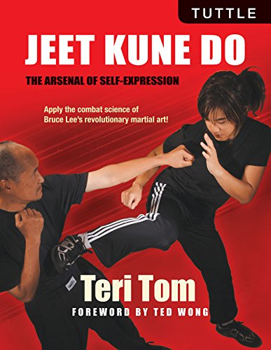 9780804839327: Jeet Kune Do: The Arsenal of Self-Expression