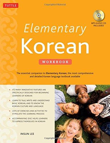 9780804839792: Elementary Korean