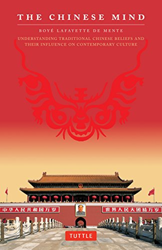 The Chinese Mind: Understanding Contemporary Chinese Culture