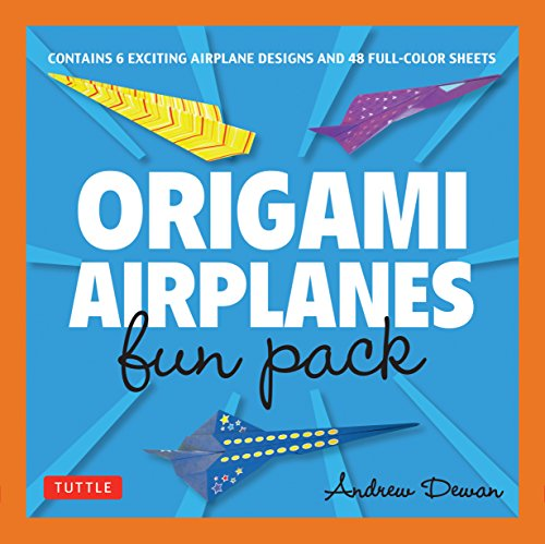 Origami Fun for Kids Kit - Museum of New Mexico Foundation Shops | 499x500