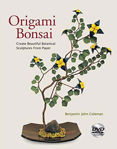 9780804841030: Origami Bonsai: Create Beautiful Botanical Sculptures From Paper