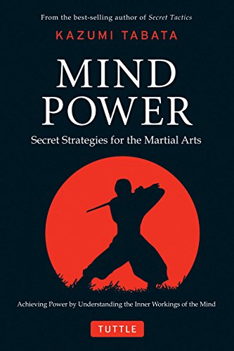 9780804841092: Mind Power: Secret Strategies for the Martial Arts