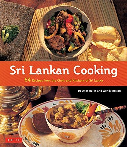 9780804841368: Sri Lankan Cooking