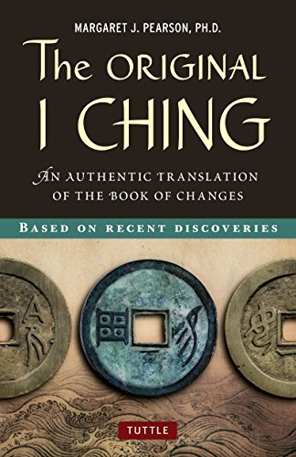 9780804841818: The Original I Ching: An Authentic Translation of the Book of Changes