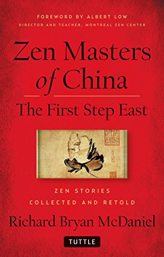 9780804842822: Zen Masters of China: The First Step East