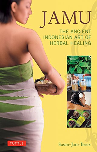 9780804843089: Jamu: The Ancient Indonesian Art of Herbal Healing