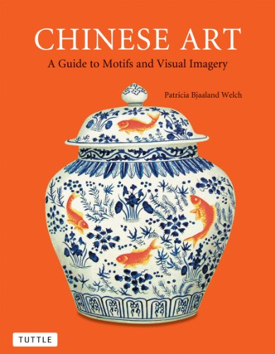 9780804843164: Chinese Art: A Guide to Motifs and Visual Imagery