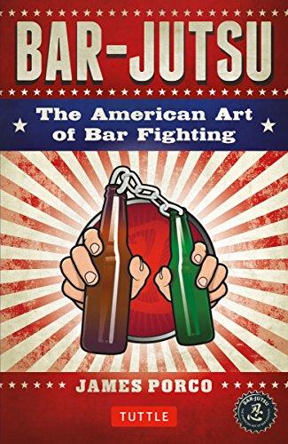 9780804843300: Bar-jutsu: The American Art of Bar Fighting