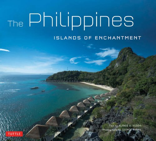 9780804843720: The Philippines: Islands of Enchantment