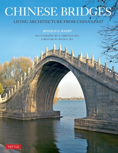 9780804843768: Chinese Bridges: Living Architecture from China's Past