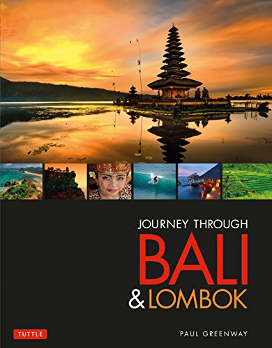 9780804843867: Journey Through Bali & Lombok