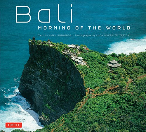 9780804843966: Bali Morning of the World
