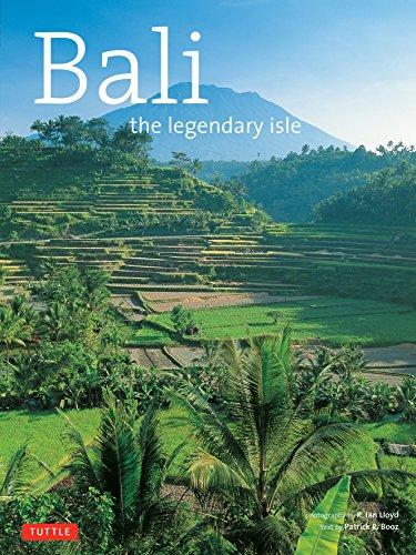 9780804843973: Bali The Legendary Isle (Travel Adventure Series)