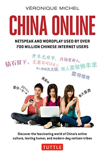 9780804844369: China Online: Netspeak and Wordplay Used by over 700 Million Chinese Internet Users