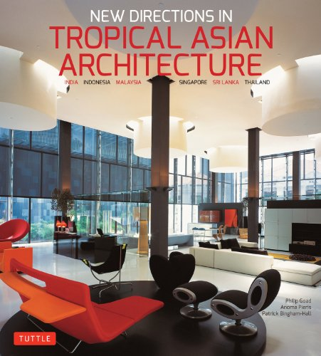 9780804844437: New Directions in Tropical Asian Architecture