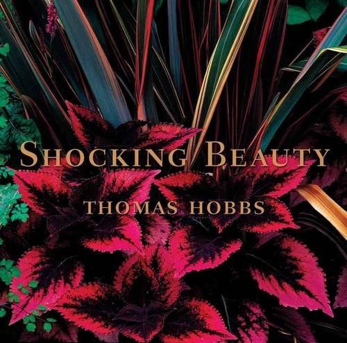 9780804845915: Shocking Beauty: (Tuttle Gardening Books)