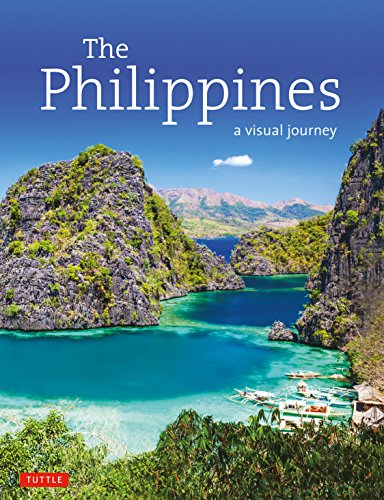 9780804846240: The Philippines: A Visual Journey